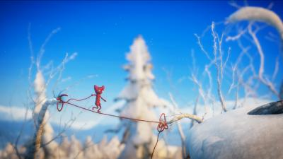 Unravel Wallpaper 61494