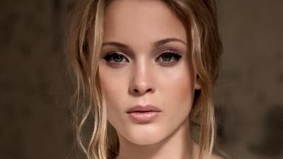 Zara Larsson Face Wallpaper 59712