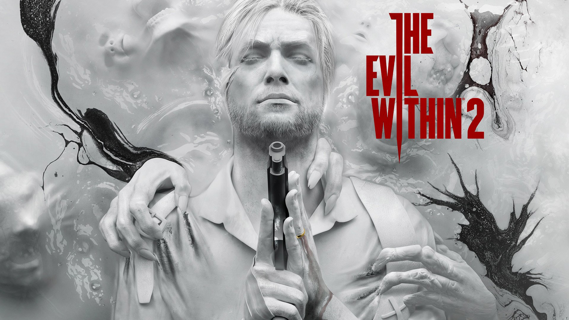 the evil within 2 desktop wallpaper 61707