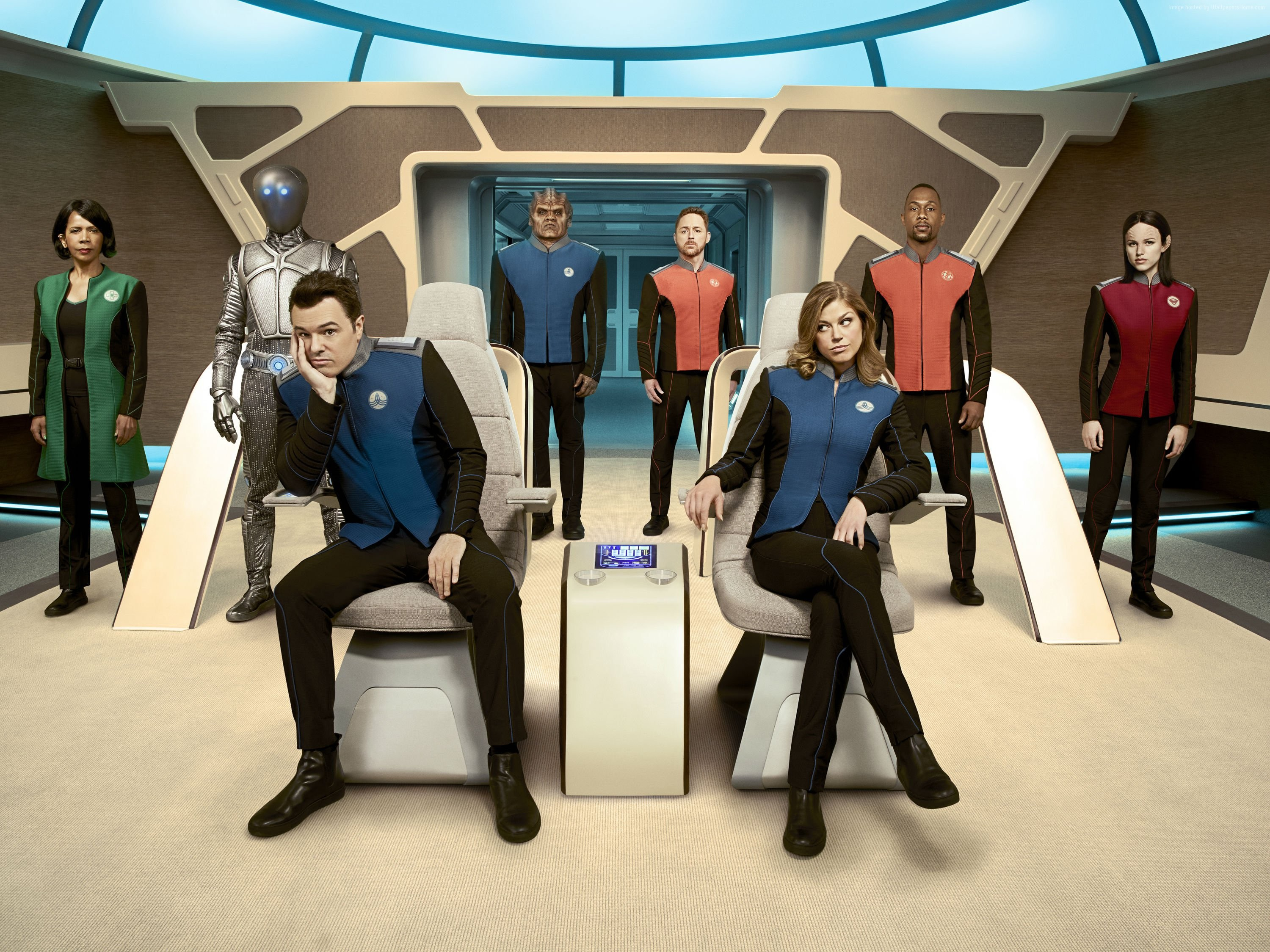 the orville wallpaper background 61922