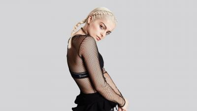Bebe Rexha HD Wide Wallpaper 60192