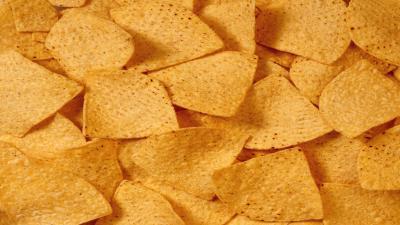 Chips Wide Wallpaper 61700