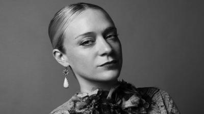 Chloe Sevigny Hairstyle Wallpaper 61538