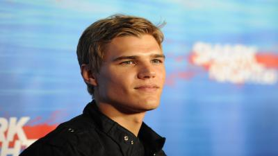 Chris Zylka Celebrity Wallpaper 60193