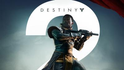 Destiny 2 Game Wallpaper Background 61904