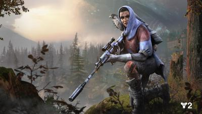 Destiny 2 Game Wide HD Wallpaper 61908