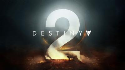 Destiny 2 Game Widescreen HD Wallpaper 61905
