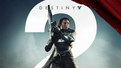 Destiny 2 Game Widescreen Wallpaper 61902