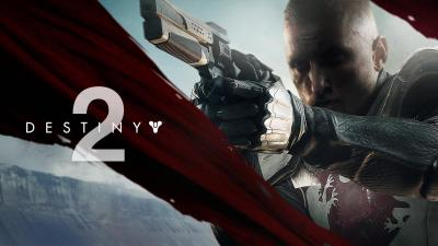 Destiny 2 Video Game Desktop Wallpaper 61910