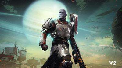 Destiny 2 Video Game HD Wallpaper 61909