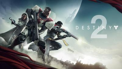Destiny 2 Wallpaper Background 61899