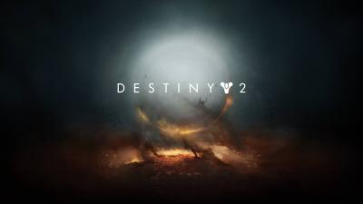 Destiny 2 Widescreen HD Wallpaper 61893
