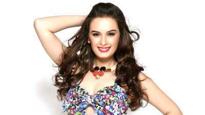 Evelyn Sharma Makeup Wallpaper 60201