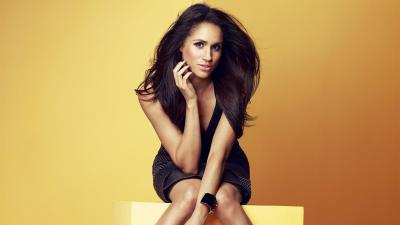 Gorgeous Meghan Markle Wallpaper 60968