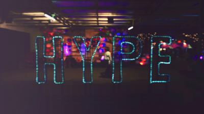 Green Hype Neon Light Widescreen Wallpaper Background 62460