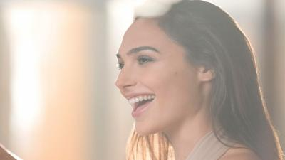 Happy Gal Gadot Celebrity Wallpaper 62099