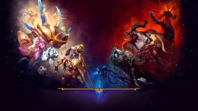 Heroes of the Storm HD Wallpaper 61875