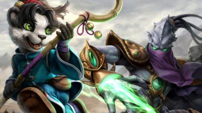 Heroes of the Storm Wide HD Wallpaper 61883