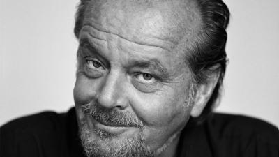 Jack Nicholson Face Wallpaper 60095