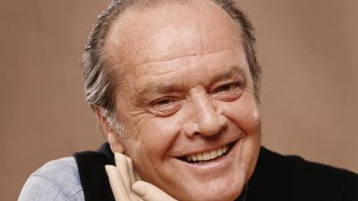 Jack Nicholson Smile Wallpaper 60093