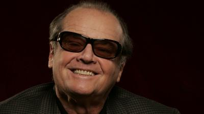 Jack Nicholson Widescreen Wallpaper 60099