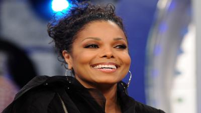Janet Jackson Celebrity Wide Wallpaper 60103