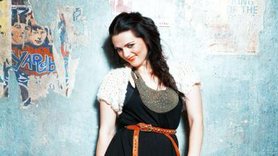 Katie McGrath Desktop Wallpaper 60227
