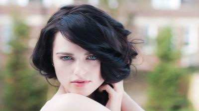 Katie McGrath Face Wallpaper 60229