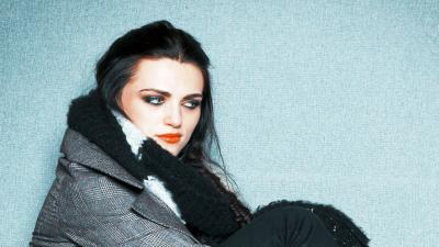 Katie McGrath Makeup Wallpaper 60221