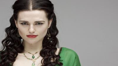 Katie McGrath Wide Wallpaper 60224