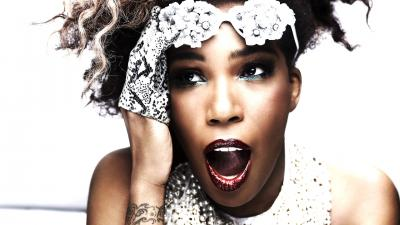 Macy Gray Makeup Wallpaper 60986