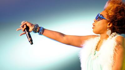 Macy Gray Singer Desktop Wallpaper 60988