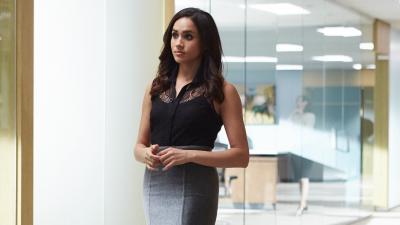 Meghan Markle Actress Desktop Wallpaper 60964