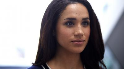 Meghan Markle Face Wallpaper 60970