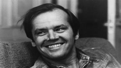 Monochrome Jack Nicholson Wallpaper 60094