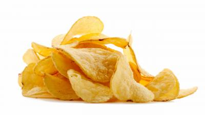 Potato Chips Wallpaper Background 61699