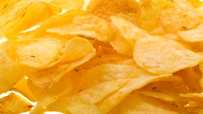 Potato Chips Wallpaper Background 61701