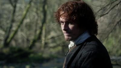 Sam Heughan Actor Wallpaper 60118