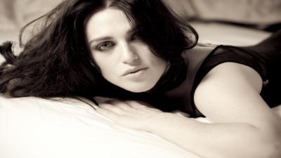 Sexy Katie McGrath Widescreen Wallpaper 60220