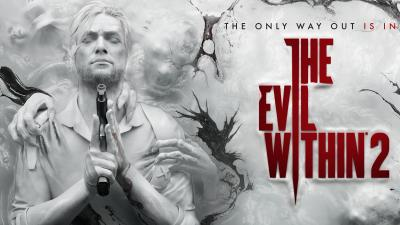 The Evil Within 2 Widescreen Wallpaper 61706