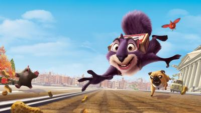 The Nut Job Movie Desktop HD Wallpaper 61690