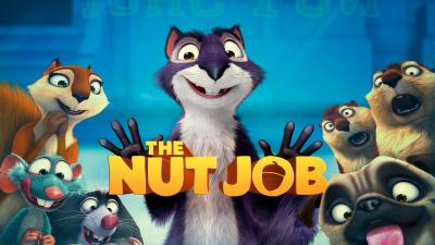 The Nut Job Movie Wallpaper 61688