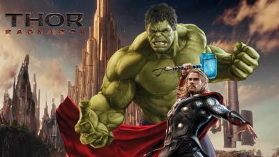 Thor Ragnarok Movie Wallpaper 61920