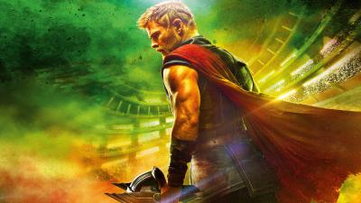 Thor Ragnarok Movie Wide HD Wallpaper 61915