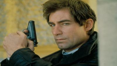 Timothy Dalton Actor Wallpaper 61596
