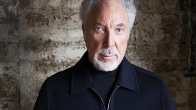 Tom Jones Wide HD Wallpaper 60993