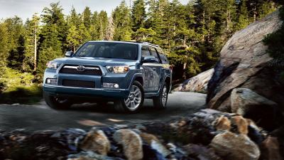 Toyota 4Runner Wallpaper Background 61610