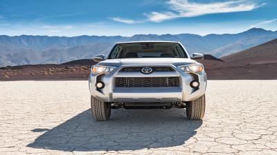 Toyota 4Runner Wallpaper Photos 61601