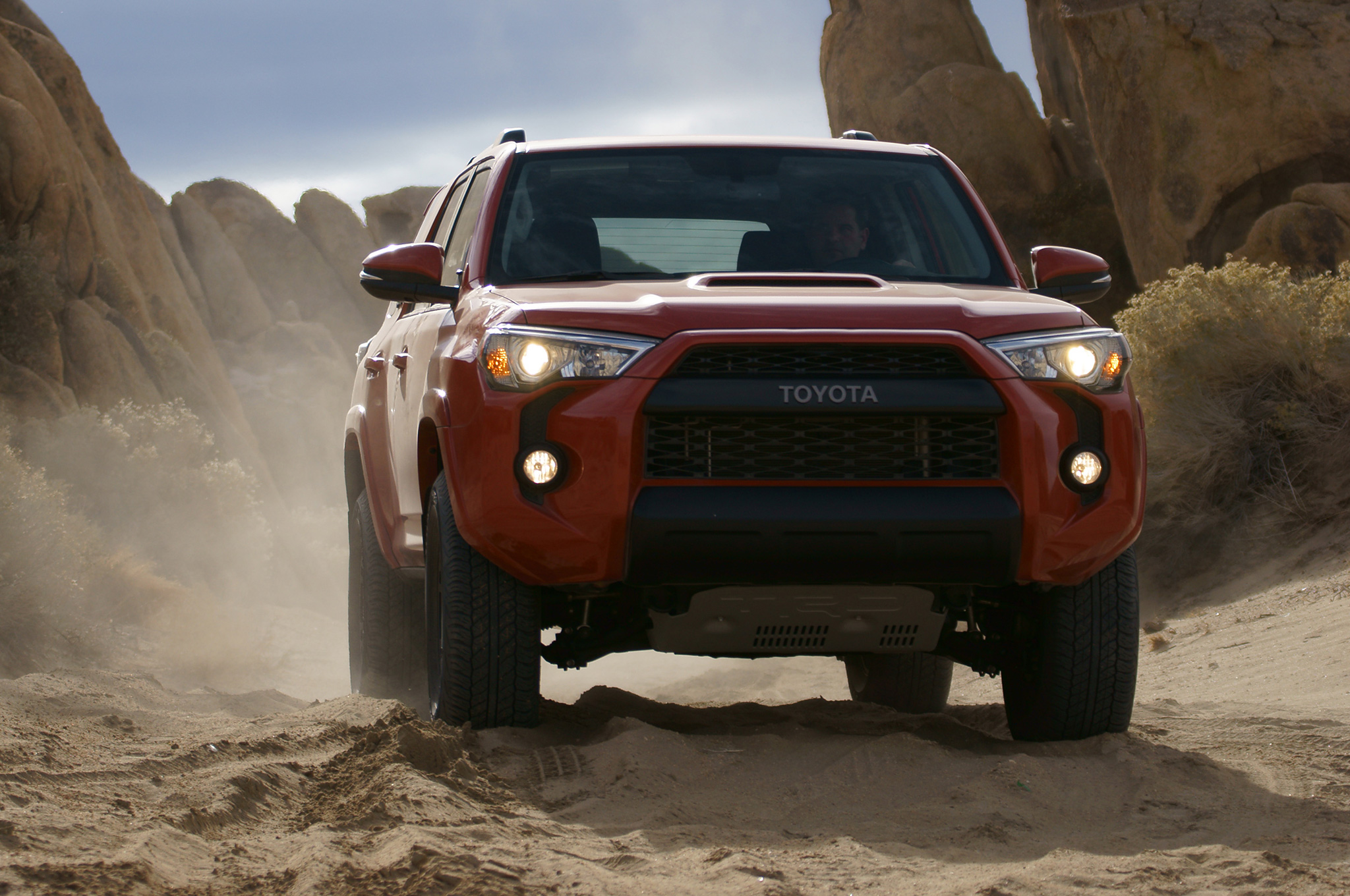 toyota 4runner wallpaper pictures 61603