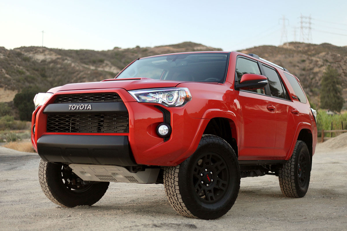 toyota 4runner wallpaper pictures 61605